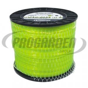 Bobine fil nylon rond (2,0 kg) ø : 2,7 mm