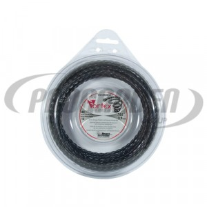 Coque fil nylon Vortex (43,9 m) ø : 3,0 mm