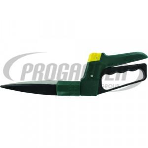 Bord cisailles à gazon METALLO 36 cm, 180°, vert
