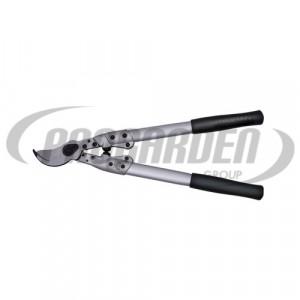 Elagueur METALLO, 50  cm, lames croisantes, gris/noir