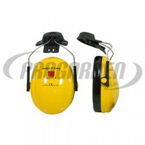 Coquilles anti-bruit PELTOR Optime I