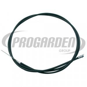 Cable et gaine d'accélerateur