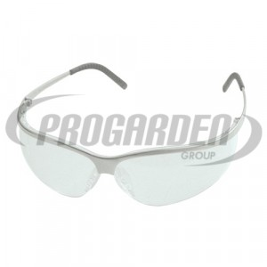 Lunette PELTOR Série Metalliks Sport (coloris : transparent)