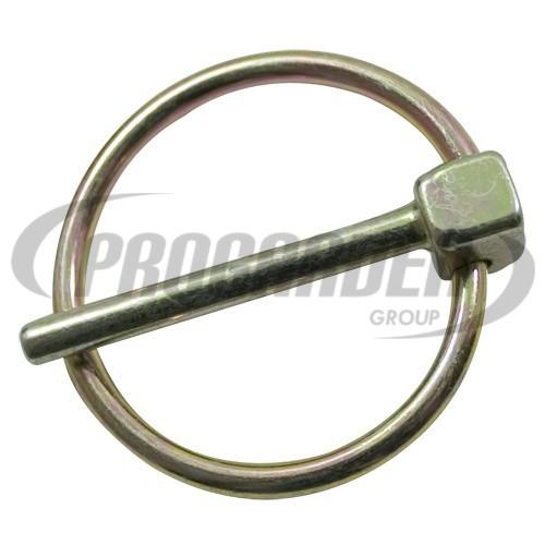 Goupille clips ø : 5 x 40 mm