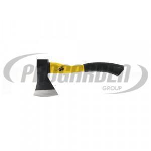 Hache METALLO1250 gr. manche en fibre de verre