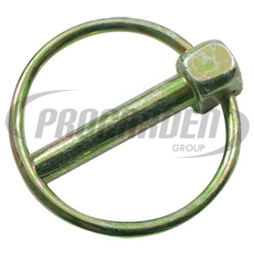 Goupille clips ø : 8 x 40 mm