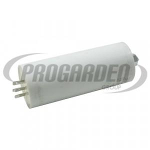 Condensateur pour moteur électrique (60 µF)