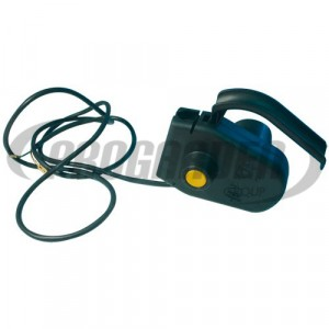 Interrupteur disjoncteur 10A