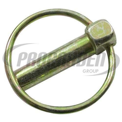 Goupille clips ø : 10 x 40 mm