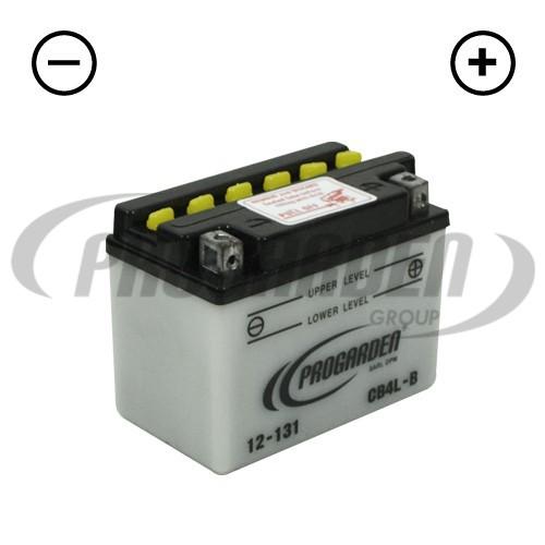 Batterie CB4L-B (livrée avec acide)