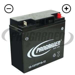 Batterie pour CASTELGARDEN