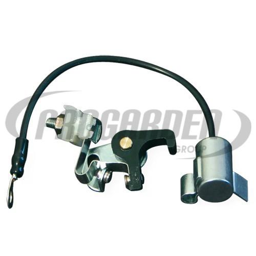 Rupteur condensateur