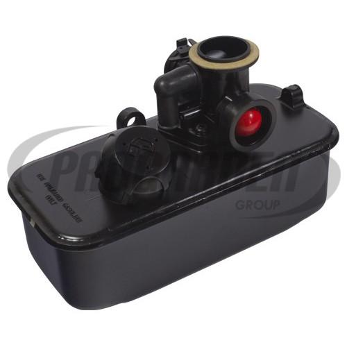 Kit carburateur + réservoir adapt. BRIGGS & STRATTON