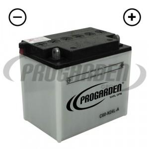 Batterie C60-N24L-A