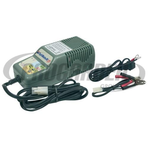 Chargeur de batteries Accuguard