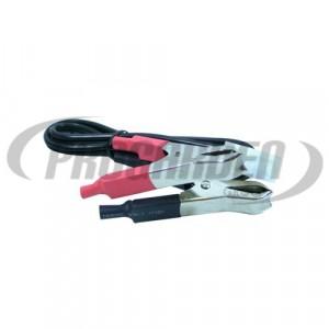 Pinces et cables (pour chargeur de batteries 12-231)