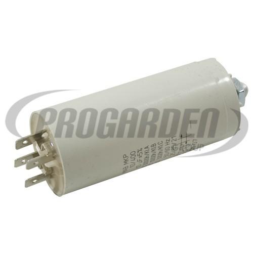 Condensateur pour moteur électrique (10 µF)