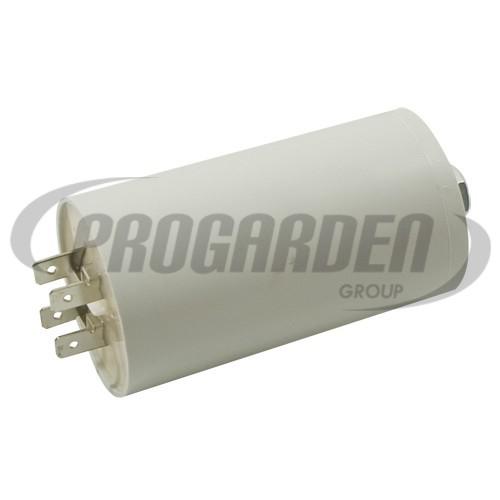 Condensateur pour moteur électrique (20 µF)