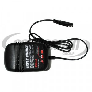 Chargeur de batteries EXL900