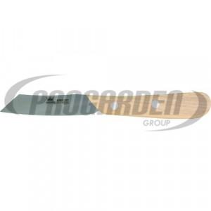 Couteau à chou METALLO 8.5 cm, bois
