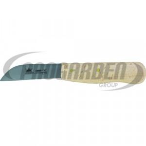Couteau à chou METALLO 9 cm, acier C60, bois