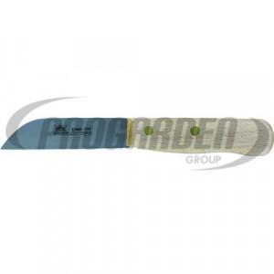Couteau à chou METALLO 10 cm, acier C60, bois
