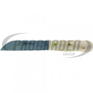 Couteau à chou METALLO 13 cm, acier C60, bois