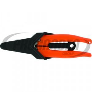 Ciseaux pour le bricolage METALLO 15 cm, orange