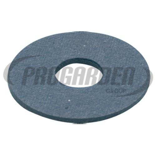 Rondelle de friction en fibre