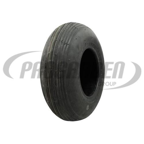 Pneumatique 480/400-8 (4 plis)