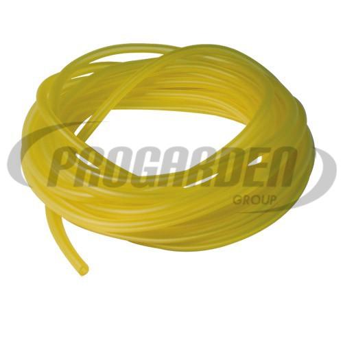 Durite translucide ø : 5 mm, long. : 10 m