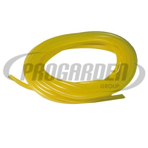 Durite translucide ø : 4 mm, long. : 10 m