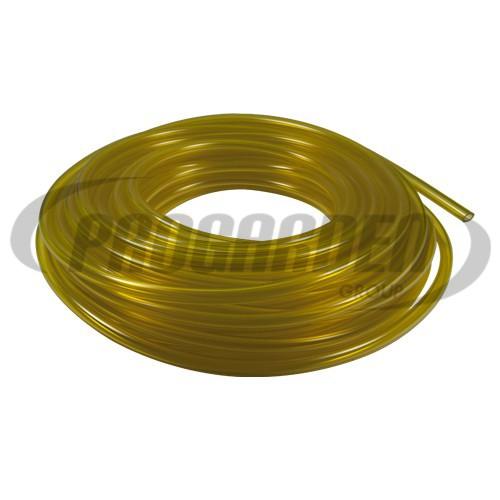 Durite translucide ø : 4,76 mm, long. : 15 m