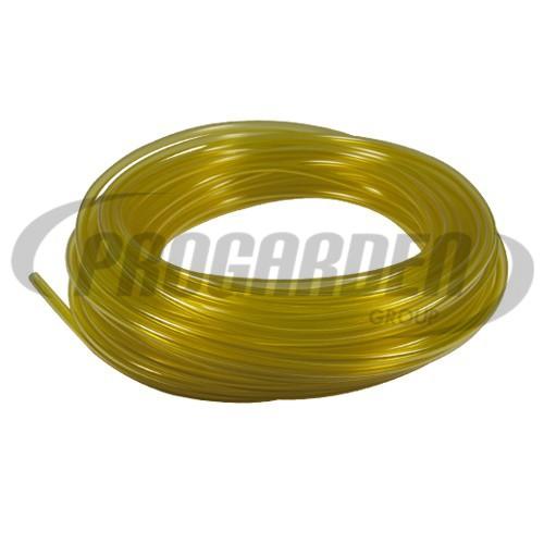 Durite translucide ø : 2,4 mm, long. : 10 m