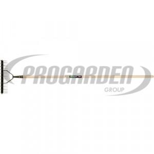 Scarificateur à gazon 21d/400mm a/ma 1,5m