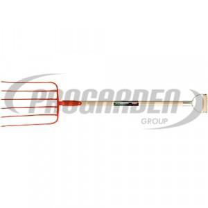 Fourche maïs 6d 370x285mm ma-D 95cm