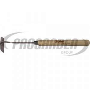 Traditional serfouette maraichere 12cm poign longue