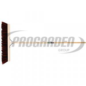 Balai ménage 600mm arenga/elaston 6r a/ma 1,4m