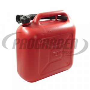 Jerrican hydrocarbure 10L