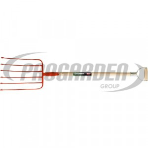 Fourche betterave 6d 360x285mm ma-D 95cm