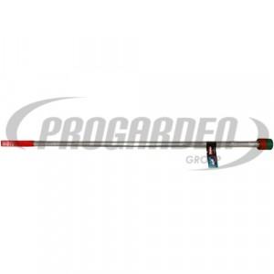 Pince de paveur/embout 20d 1,2mx28mm-400mm alu