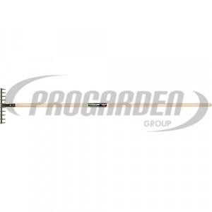 G1-Râteau 10d/250mm a/ma 1,5m