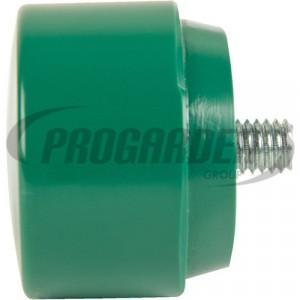 Embout NUPLA bl 40mm medium dur-vert