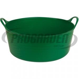 Tubtrug 15l h16-ø39 (vert)