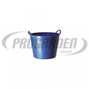 Tubtrug M 26l h30-ø39 (bleu)