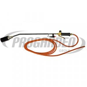 Brûleur 60mm/1000mm inflammateur+5m tuyau