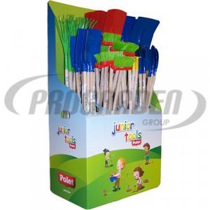 Display junior tools carton (70 pcs)