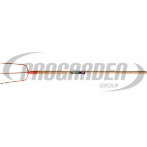 Fourche à fumier 3d 320x200mm a/ma 1,3m