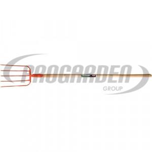 Fourche à fumier 5d 320x250mm a/ma 1,3m