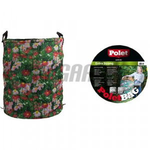 Polet bag pop up 95l - ø46cm h:60cm